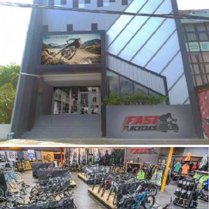 fastracycles store